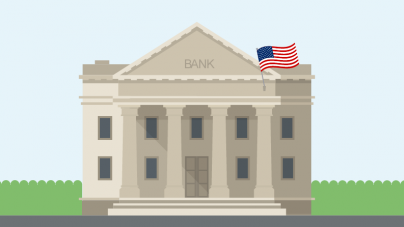 ¿Que es la Reserva Federal de los EE.UU?