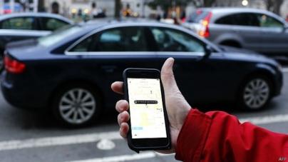 Uber: Algunas cifras y problemáticas para tener en cuenta.