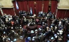 Empresarios van al Congreso a buscar respaldo opositor para la ley pyme