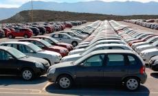 Autos Usados. La venta cayó un 14% en Abril