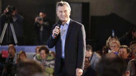 Anuncios de Mauricio Macri: pago a los jubilados y blanqueo de capitales