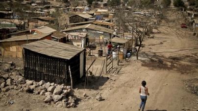 Según UNICEF, 30% de los chicos argentinos son pobres