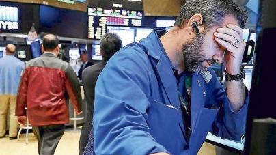 Incertidumbre en los mercados. Algunas perspectivas de lo que sucedió