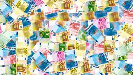 Cobrar por guardar euros: el Banco Central Europeo y los intereses negativos