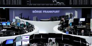 Bolsas de Europa continúan estables