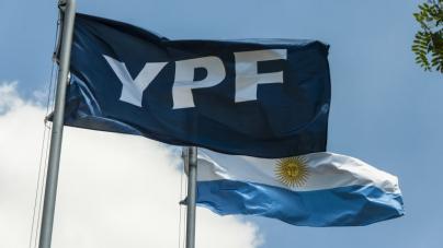 En plena crisis energética, YPF prefirió pagar dividendos record, en lugar de invertir