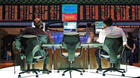 Dominar el tiempo y ganar millones: algoritmos en la compra-venta de acciones