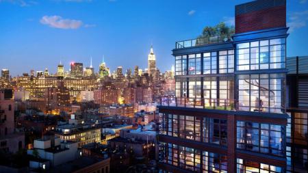 De Buenos Aires a Nueva York: un mercado inmobiliario disparatado