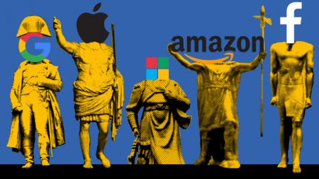 Temporada de balances en EEUU: las 5 grandes tecnológicas siguen brillando