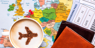 Viajes y tipo de cambio: dónde conviene comprar divisas