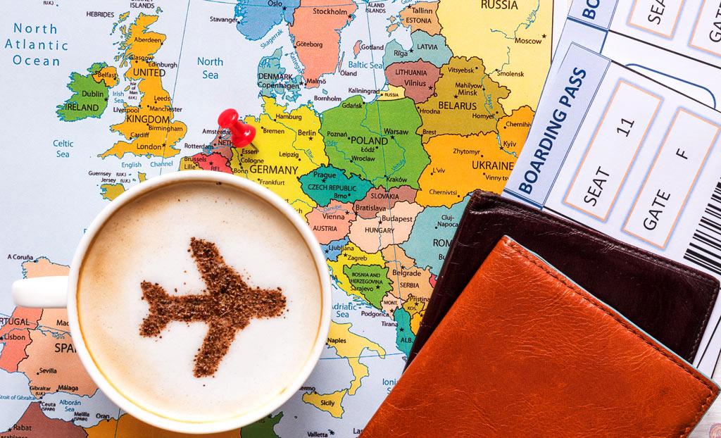 Viajes y tipo de cambio d nde conviene comprar divisas - Cambio de casa para vacaciones ...
