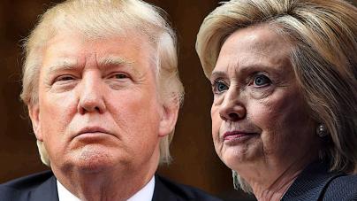 Trump o Hillary: ¿qué dicen los mercados sobre las elecciones?