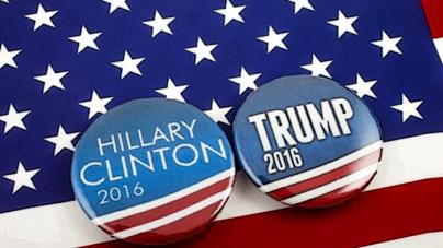 Hillary vs. Trump: los mercados de EEUU post debate