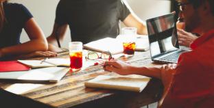 """No existe Proceso sin """"S"""" al final: una reflexión sobre los procesos de organización"""