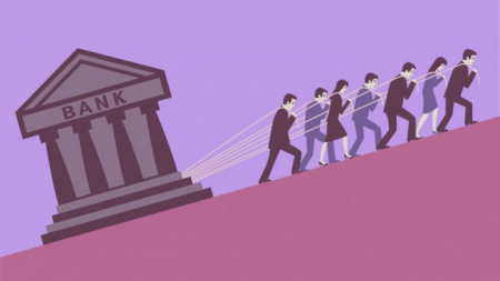 ¿Qué hacer ante una crisis financiera?