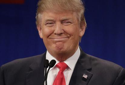 Conocé en qué acciones Donald Trump elige hacer sus inversiones ¿Modelo a seguir?