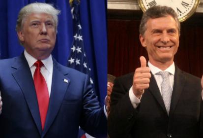 ¿Qué va a pasar con el blanqueo en Argentina tras la victoria de Trump?