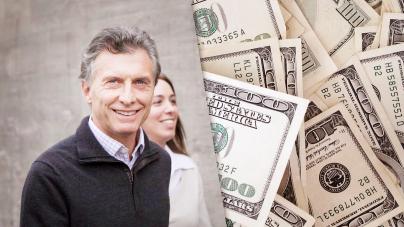 ¿A cuánto va a estar el dólar en Argentina en 2017 y 2018?