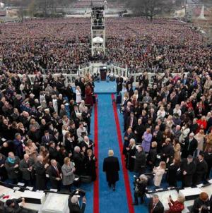 Trumponomics: qué esperamos en esta nueva era