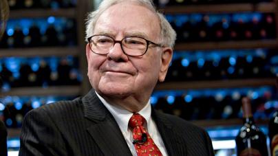 10 consejos de Warren Buffett para invertir a largo plazo