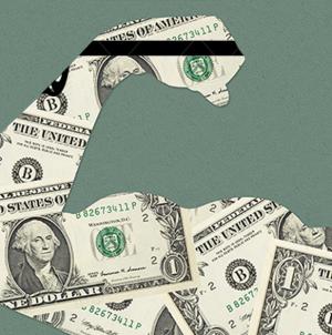 Apreciación del dólar, tasas de interés y mercados emergentes