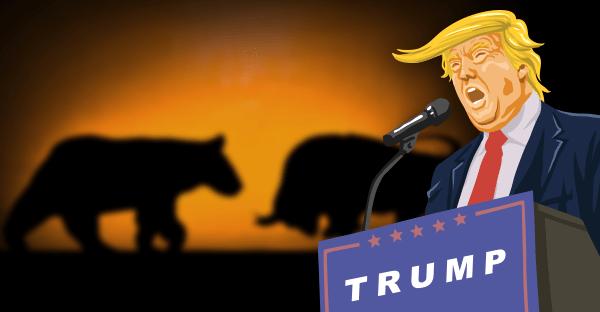 rally trump
