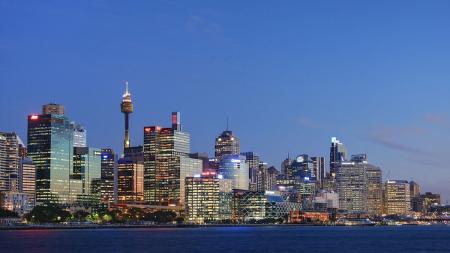"""Mientras """"esperamos las inversiones"""", Australia es el país que más migrantes millonarios atrae"""