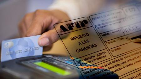 Nuevas medidas de la AFIP para incentivar el uso del posnet   DolarSi