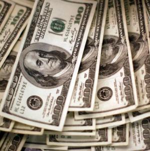 La caída del dólar parece no tener fin