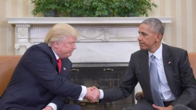 Obamacare: la reforma de salud en EEUU fue rechazada por el congreso