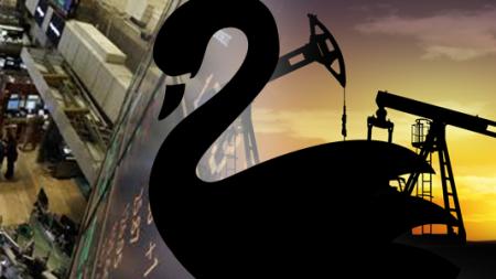 """Indicadores que miden el temor a un """"Cisne Negro"""""""