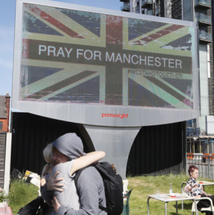 Los atentados terroristas ya no golpean a los mercados