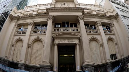 El BCRA cuestiona en su blog oficial: ¿Hay bicicleta financiera en Argentina?