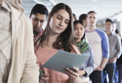 ¿Cuáles son las expectativas de empleo para el tercer trimestre?