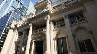 El Banco Central y la búsqueda por bajar el dólar