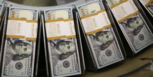 Los mercados no suben para siempre y el dólar puede perder valor