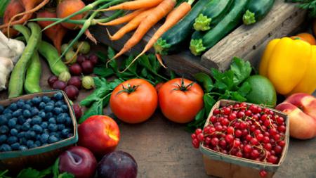 Alimentación 100% orgánica: ¿sueño o realidad?