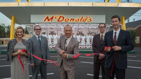Los secretos y orígenes del negocio de McDonald's