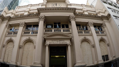 El BCRA y su preocupación por la productividad laboral Argentina