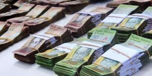 Venezuela, hiperinflación y sus complicaciones para imprimir dinero