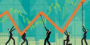 Cómo evaluar la salud de un mercado alcista