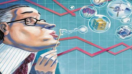Cómo evitar cometer errores en épocas de burbuja financiera