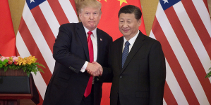 Estados Unidos y China a punto de lograr un acuerdo comercial