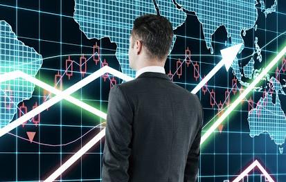Por qué no confiar en los pronósticos de mercado, pero sí en las ganancias de la bolsa