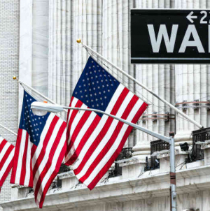 El extraño optimismo de Wall Street y la búsqueda de empresas de valor