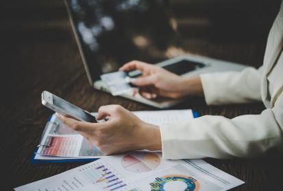 Finanzas virtuales: ¿cómo mejorar la experiencia?