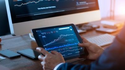 ¿Qué es un broker financiero?