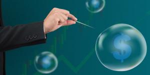 ¿Qué es una burbuja financiera?